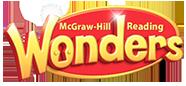 Reading Wonders Logo