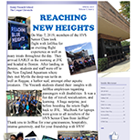 Cougar Chronicle Spring 2019 Edition
